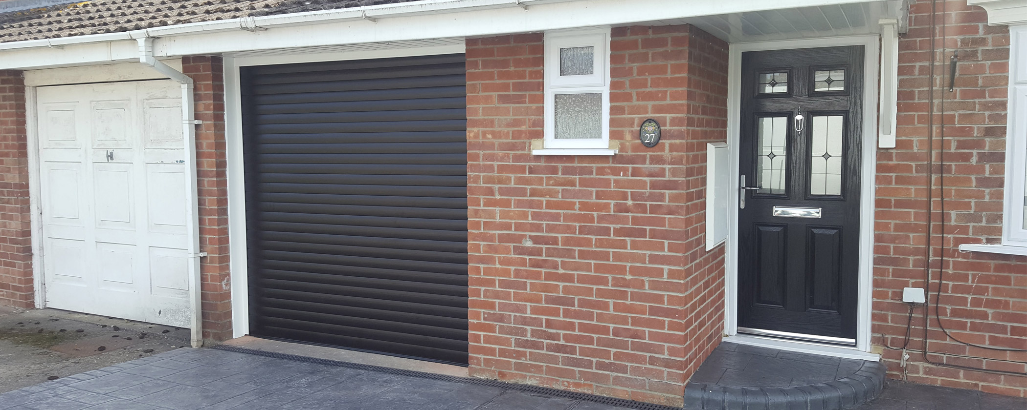 HIPWOODS GARAGE DOOR SERVICES